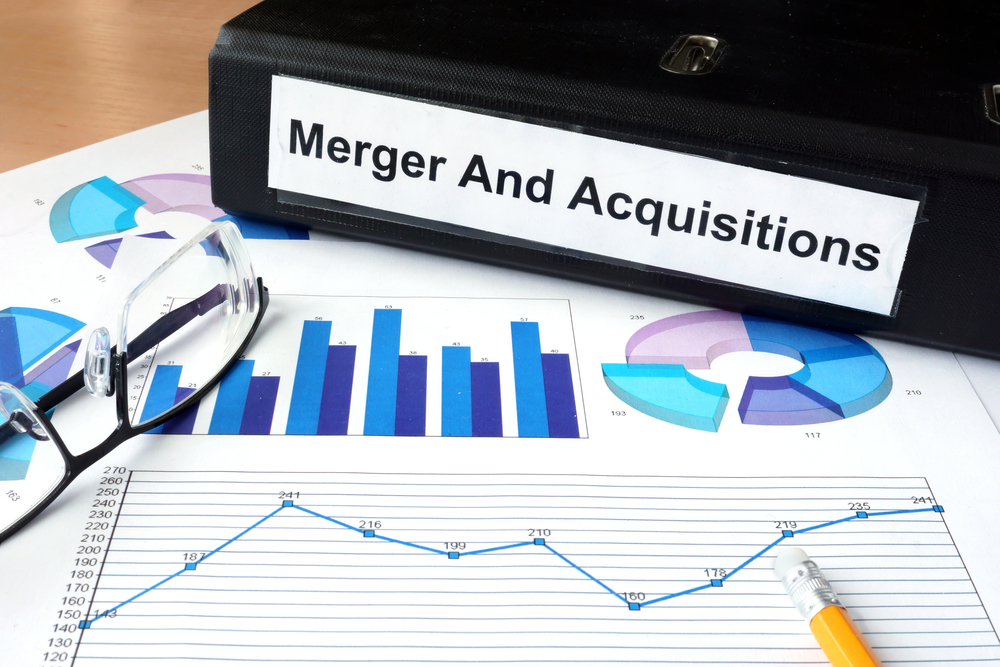 Merger & Acquisitions GLG Legal