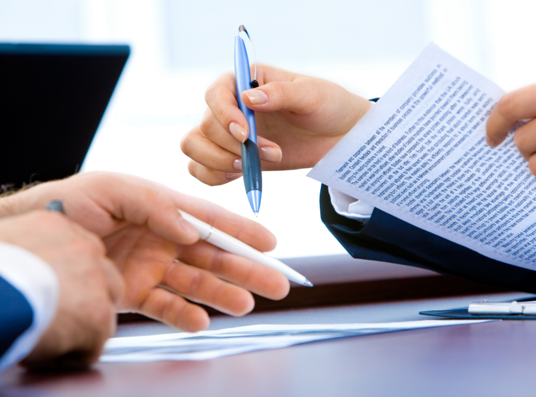 Understanding a Deed of Release Contract